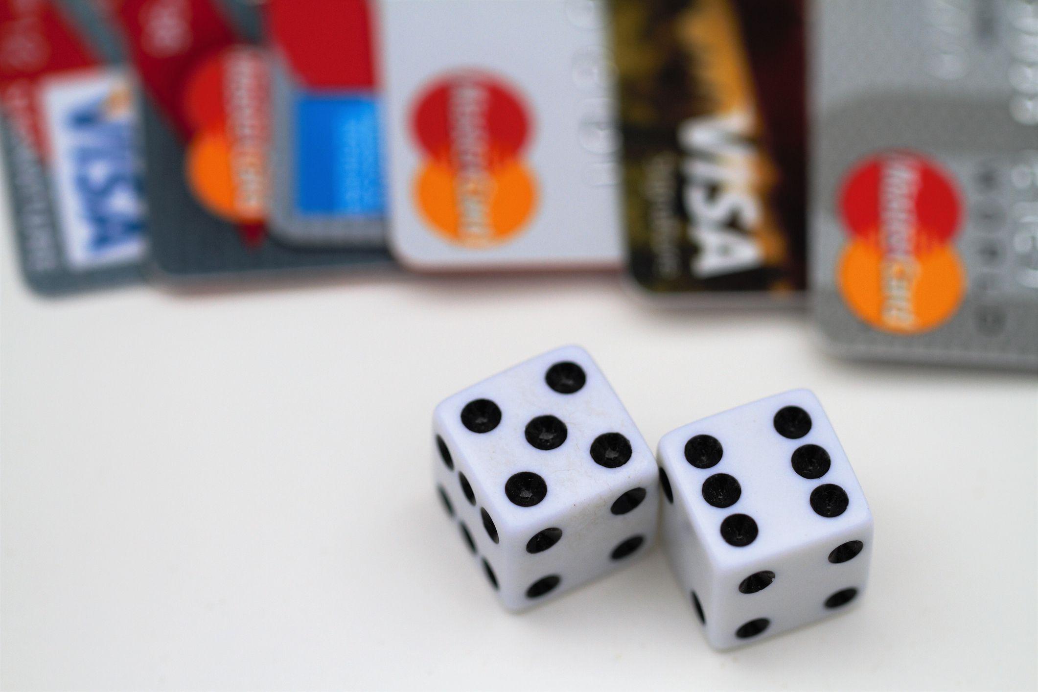 d'alembert gambling