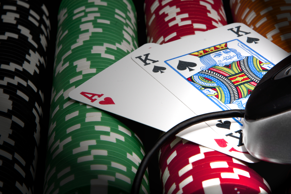 online gambling blackjack