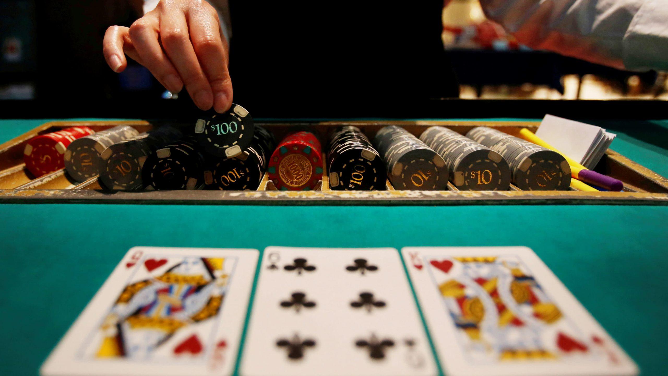 rivers casino nfl betting